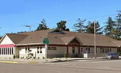 Port Orford Library