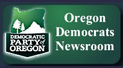 Oregon Democrats Newsroom